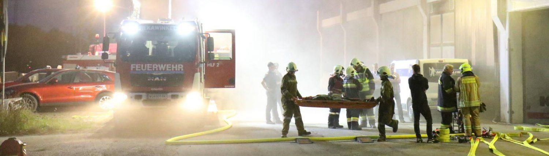 Freiwillige Feuerwehr Rekawinkel